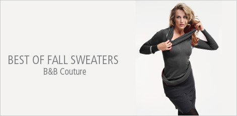 Best of Fall Sweaters