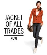 Jacket of All Trades. XCVI.