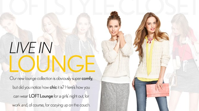 LIVE IN
