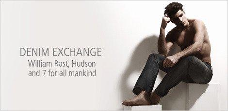 Denim Exchange