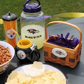NFL Game Day: Tailgating Essentials