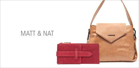 Matt & Nat Accessories/Handbags