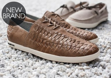 Shop SeaVees:New Plimsolls & Boots