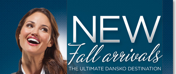 Shop the ultimate new Dansko fall arrivals and save $25 on your next purchase during our Dansko event! Find new colors and styles from your ultimate Dansko destination and save $25 on your next The Walking Company purchase when you buy Dansko today! Find the best selection now at The Walking Company.