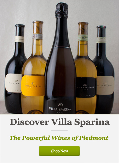 Discover Villa Sparina  - Shop Now