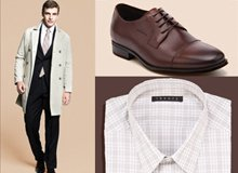 Wear Now, Wear Later Pre-Fall Looks for Men