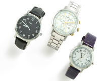 Timex Men's and Women's Watches