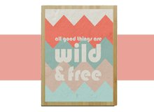 Hang with Cheer Lighthearted Wall Art