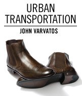 Urban Transportation. John Varatos.