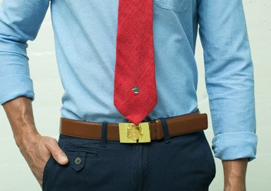 Shop Prep Ties + Bachrach Watches + El...
