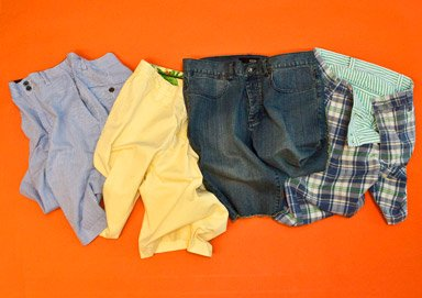 Shop Goodbye Summer: Shorts