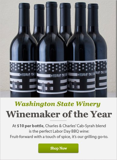 Winemaker of the Year - Shop Now