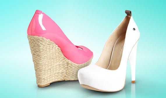 Show Us Your Shoes -- Visit Event