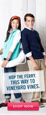 This Way to vineyard vines. Shop Now.