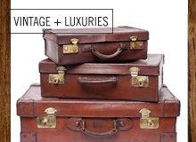 Vintage & Luxuries: Europe2You