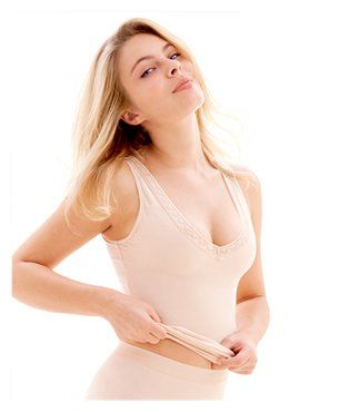 Nearly Nude Shapewear