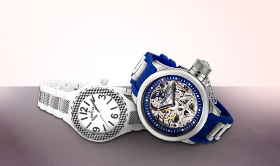 Invicta Watches    -- Visit Event