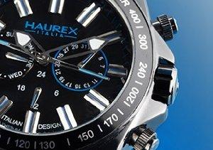 Haurex Men's Watches