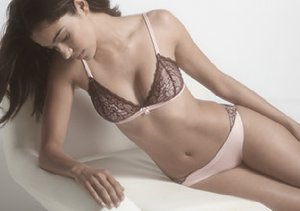 The Lingerie Shop: Bottoms