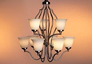 Feiss & Monte Carlo Lighting