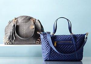 Stella & Jamie Handbags