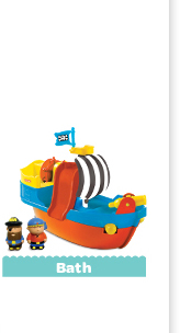 The Parents collection by Manhattan Toy. Shop musthave developmental toys for infants, toddlers and preschoolers!