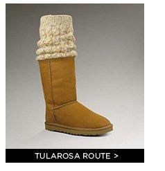 Tularosa Route