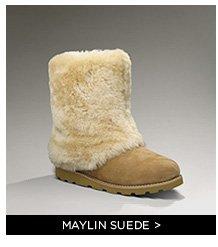 Maylin Suede