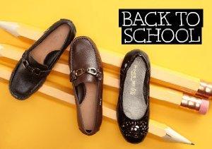 Back to School: Donald J Pliner Juniors