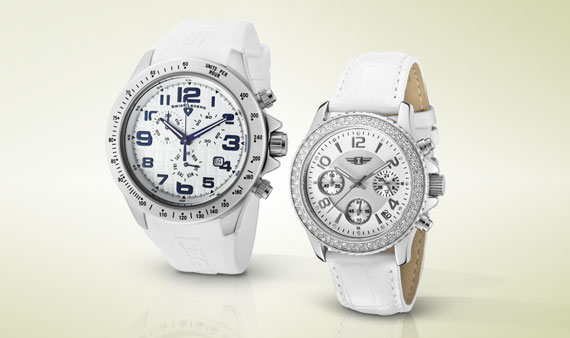 White Hot Watches    -- Visit Event