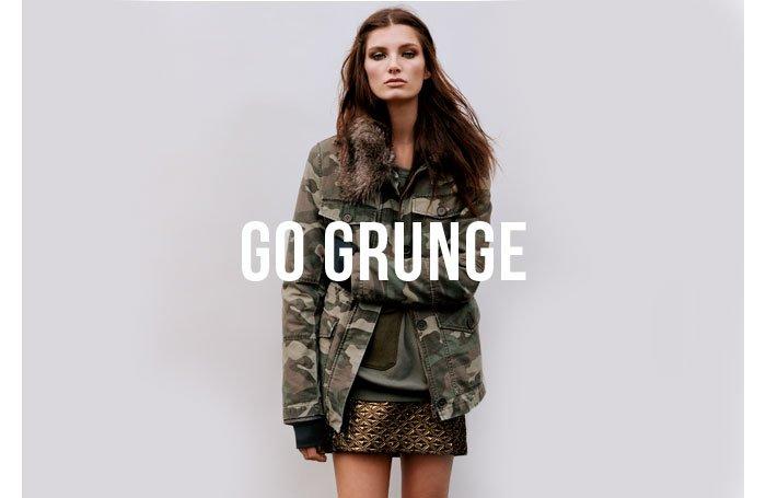 SHOP GRUNGE