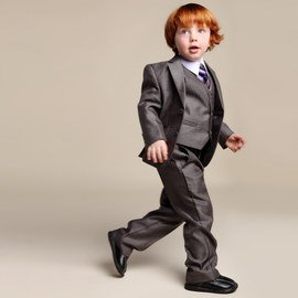 Dapper Dudes: Boys' Apparel