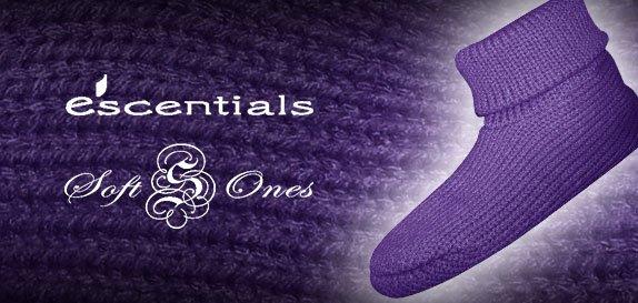 Softones & Escentials