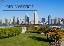 Travel Rue-lette: In the Heart of San Diego