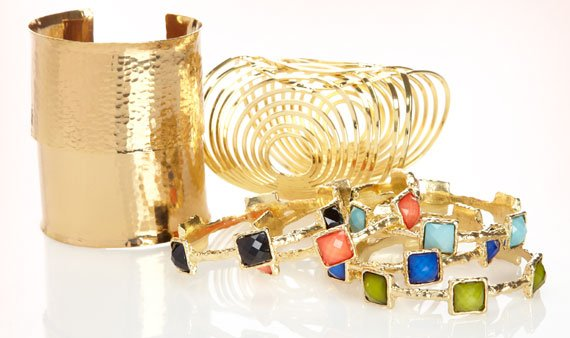 Bangles & Cuffs by Bansri  -- Visit Event
