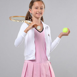 Fila: Tennis Apparel