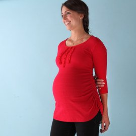 Dressing for Two: Maternity Apparel