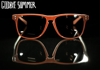 Shop Goodbye Summer: Sunglasses & Sandals