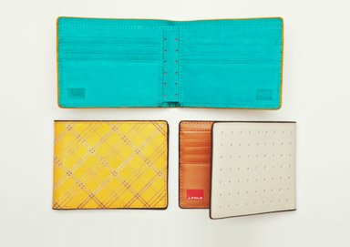 Shop J. Fold Wallets