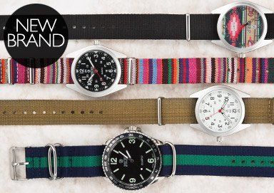 Shop Prep Watches & Bands