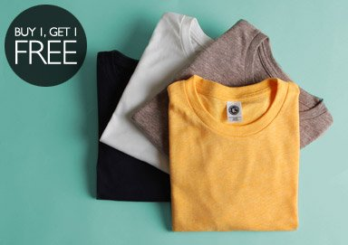 Shop T-Shirt Basics
