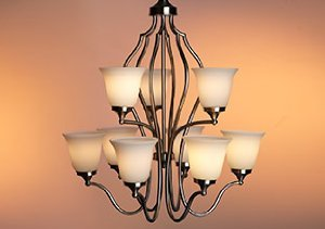 Feiss & Monte Carlo Lighting