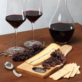 Wine & Cheese Collection