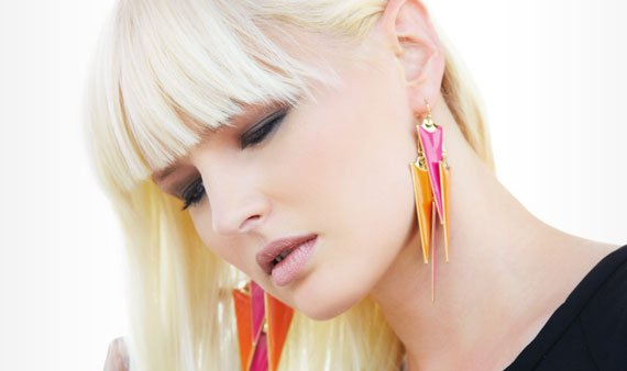 Earring Extravaganza-- Visit Event