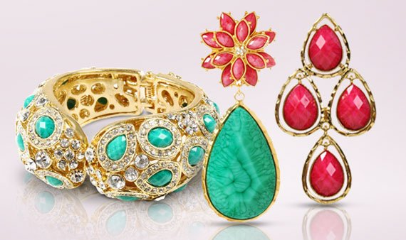 Bright Now: Summer Jewelry  -- Visit Event