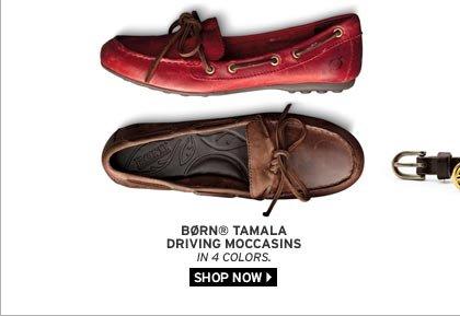 Børn® Tamala Driving Moccasins