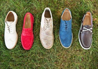 Shop JD Fisk & J. Shoes & Rockport
