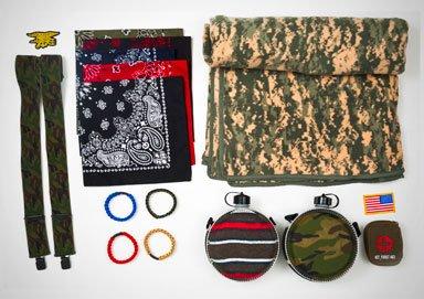 Shop The Trend: Vintage Accessories