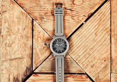 Shop Buyers' Favorite Watches