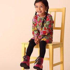 Be Bright: Girls' Apparel